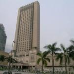 Mandarin Oriental Hotel, KL