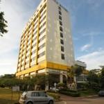 Naza Hotel, JB