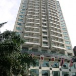 The Coronade Hotel, KL