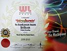 Brandlaureate  2010